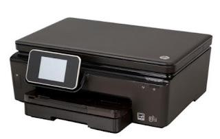 HP Photosmart 6520 Télécharger Pilote