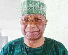 Ekiti And Gombe State Former military leader, Muhammad Bawa dies at 60