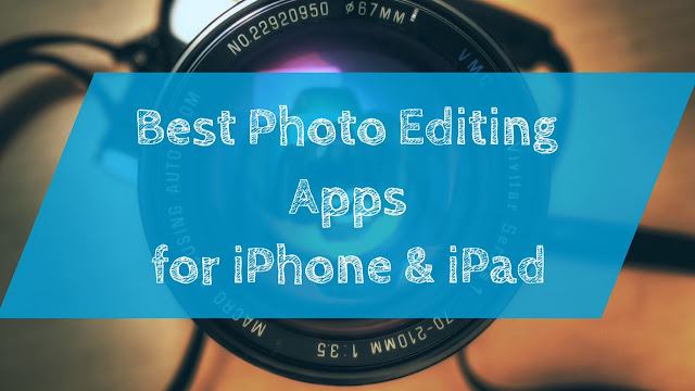In this article, you will get to know 10 free best photo editing apps for iPhone and iPad. These free photo editing apps does all the things you need.