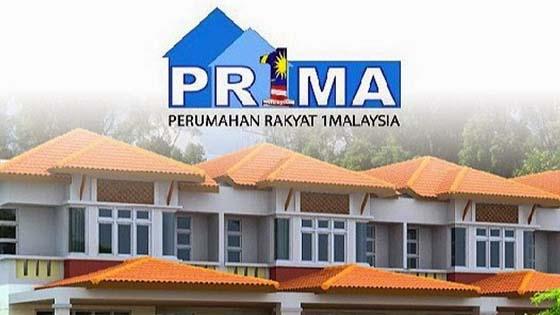 Rumah PR1MA Kurang Dapat Sambutan Petanda Rakyat Tak Mampu