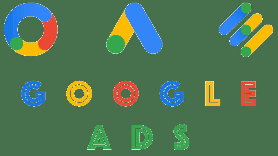 Captura de Google Ads por Google