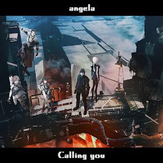 Calling you by angela [LaguAnime.XYZ]