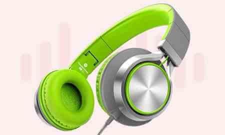 Top 3 Best Over Ear Headphones Under $50