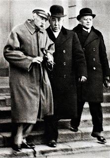 Józef Piłsudski w Warszawie 1935 (nowahistoria.interia.pl)