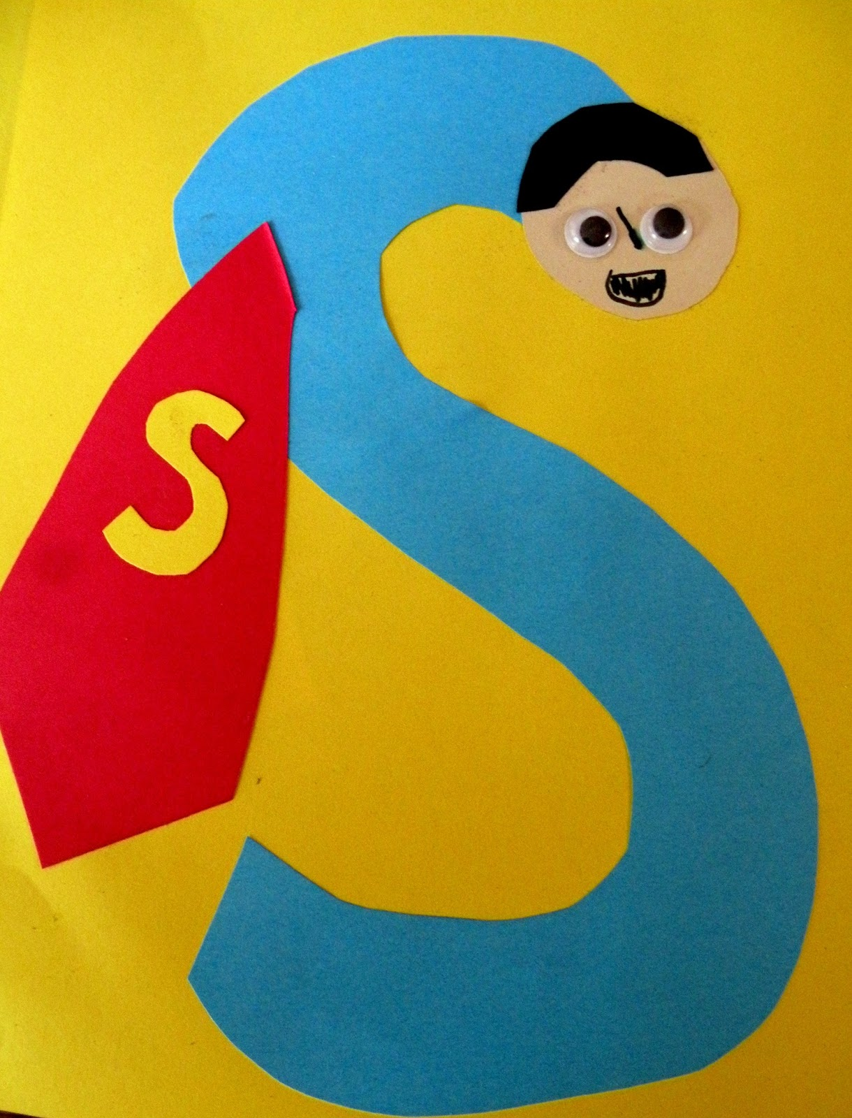 The Fantastic Five Superhero Preschool