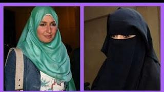 بعد 11 سنة :حلا شيحة تعلن خلع الحجاب وعودتها للفن