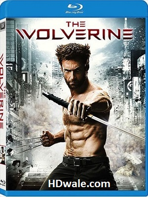 The Wolverine Full Movie Download (2013) 1080p & 720p BluRay