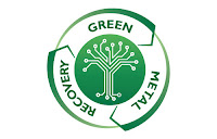 Recovery Green Metal