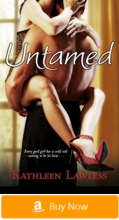 Untamed - Erotic Romance Novels