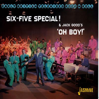 VA - Six-Five Special & Jack Goods