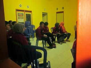 Catatan LID IMM UIN Malang (3)