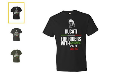 Lewat Merchandise Anyar, Lorenzo Balas Komentar Rossi
