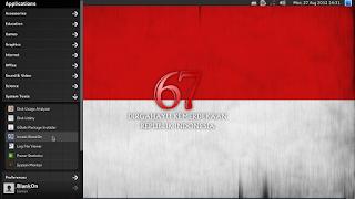 BlankOn%2BOS%2B8 - Distro Linux Buatan Indonesia