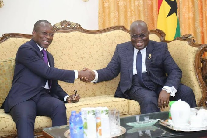 Ghana, Benin Resolve to Revive ECOWAS Common Currency and Integration Agenda