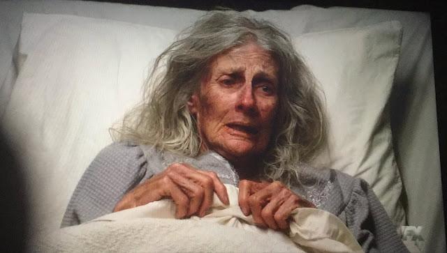 'American Horror Story: Roanoke': Recap 6x02: 'Chapter Two'