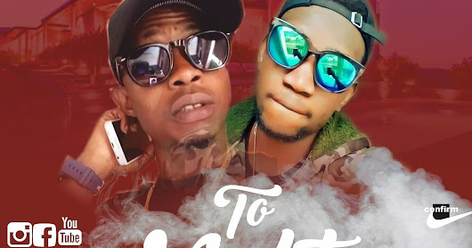 F! MUSIC: Mc Guddy Ft. Berry Wonder – Tonight | @FoshoENT_Radio