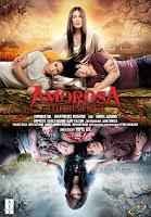 Amorosa The Revenge (2012) online y gratis