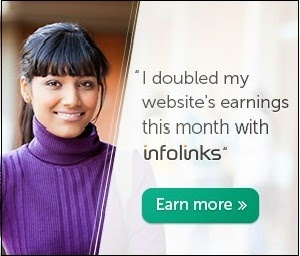 Infolinks Ad Network