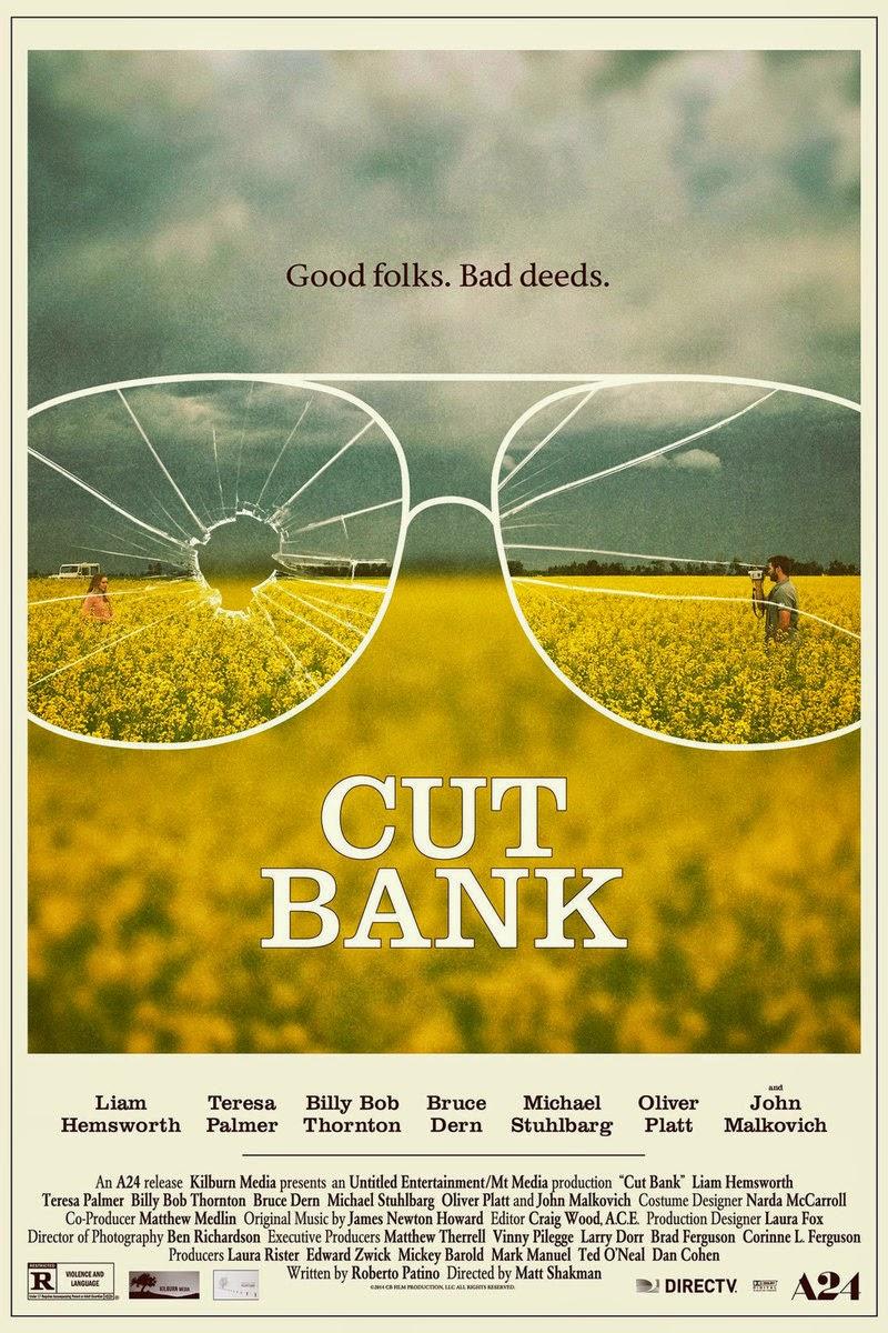Cut Bank (2014) ταινιες online seires xrysoi greek subs