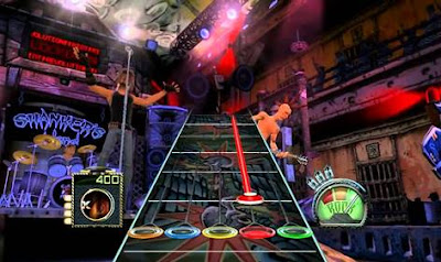 Cheat Guitar Hero PS2 Lengkap