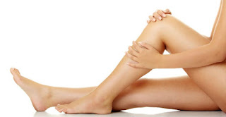 خلطات طبيعية لتخفيف نمو شعر الجسم