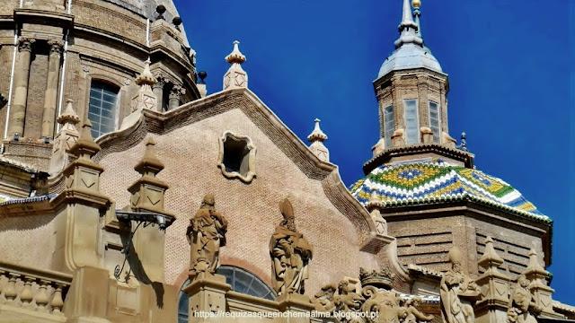 Catedral Basílica de Nuestra Señora del Pilar