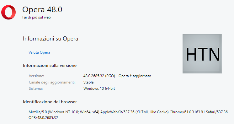 Aggiornare-Browser-Opera