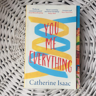 you me everything catherine isaac book review