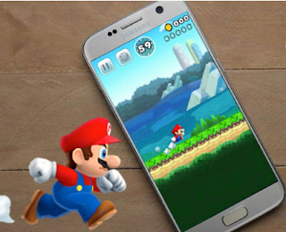 Waktu Peluncuran Super Mario Run di Android
