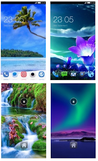 download tema samsung galaxy