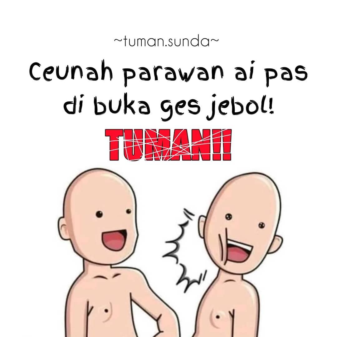 Meme Puasa Bahasa Sunda Kumpulan Gambar