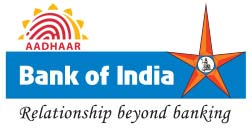 How to Link Aadhaar with Bank of India