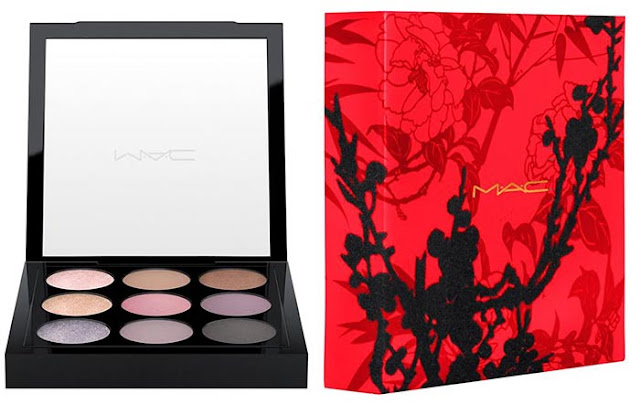 MAC Chinese New Year 2017 Makeup Collection