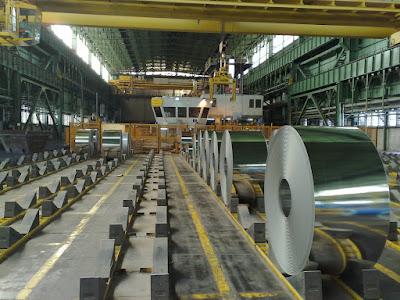 Lowongan Kerja PT Indoaluminium Intikarsa Industri Rekrutmen Tenaga Baru Untuk Menempati Posisi Operator Produksi,Purchasing Staff Seluruh Indonesia