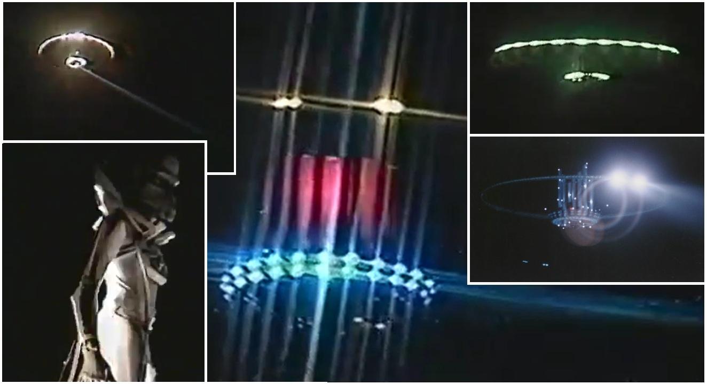 Esperimento Illuminati delle Olimpiadi 1984: contatto UFO reale?