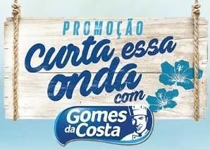 Promoção Gomes da Costa Recarga Celular - Comprou Ganhou 10 Reais Recarga