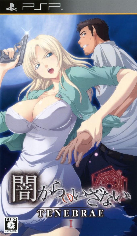 Yami Kara no Izanai: Tenebrae I (J) PSP ISO