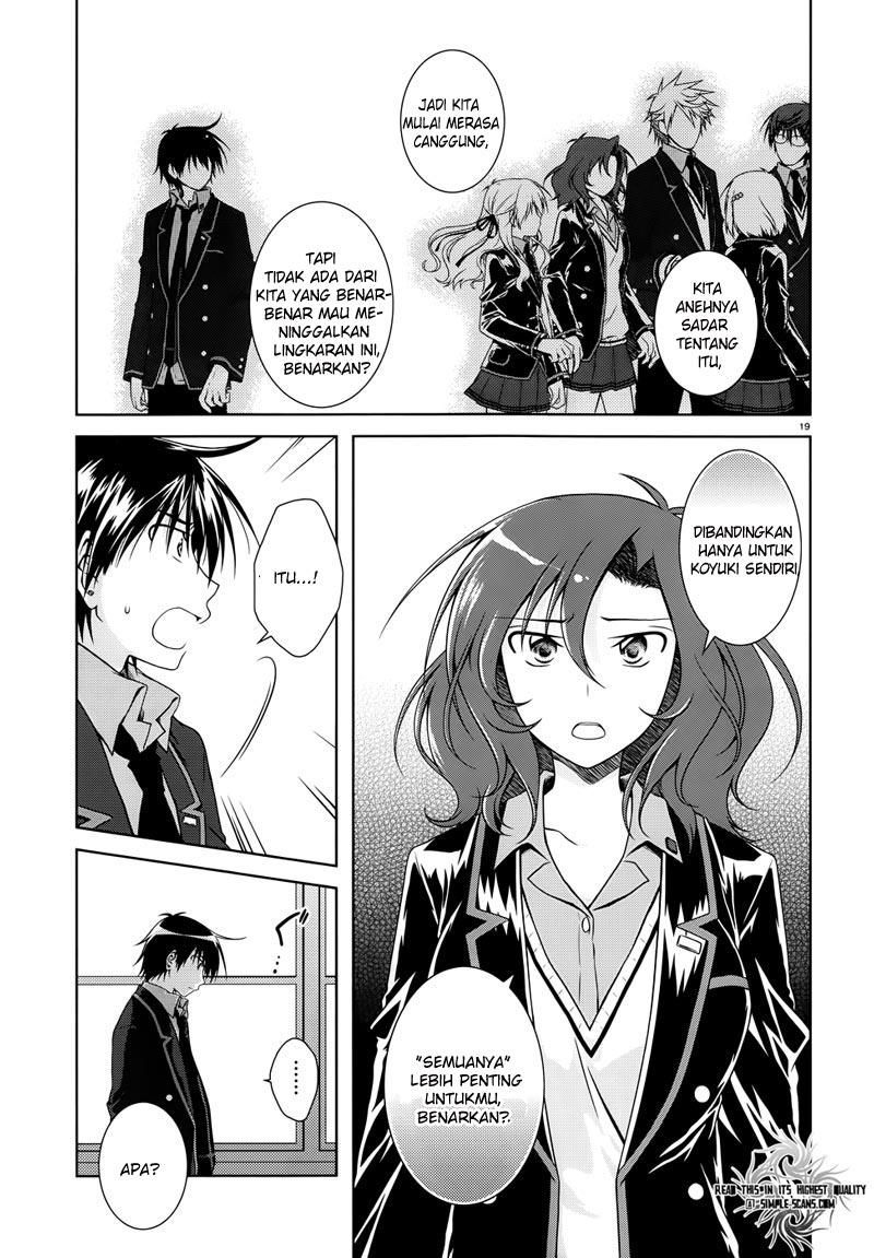 Komik iris zero 027 28 Indonesia iris zero 027 Terbaru 18|Baca Manga Komik Indonesia|