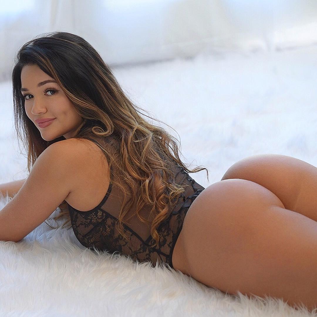 Las Fotos Mas Sexy De Genesis Mia Lopez - Sexy Modelos Famosas-4662