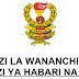 Taarifa Ya Jeshi La Ulinzi La Wananchi Wa Tanzania Kufuatia Habari Iliyoandikwa Kwenye Gazeti La Tanzania Daima