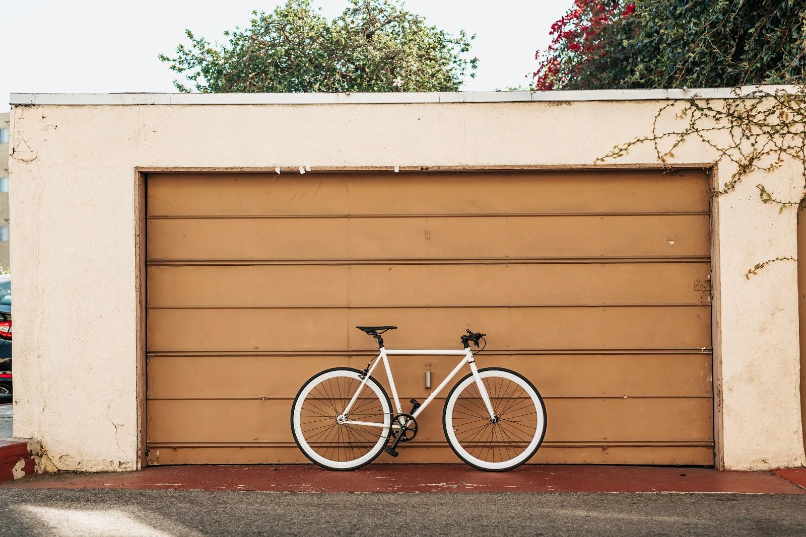 , Home:  Overhaul, Organise & Open Your Garage
