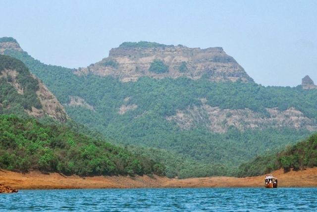 Vasota Fort
