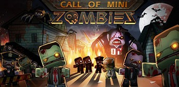 Call of Mini: Zombies Apk