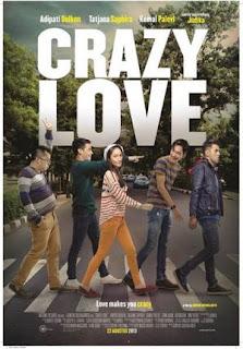Download film Crazy Love (2013) DVDRip Gratis
