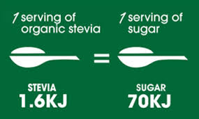 Apa Itu Stevia?
