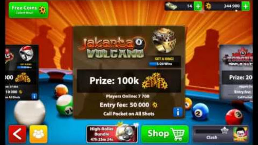 How to be a professional in billiard 8 ball pool
