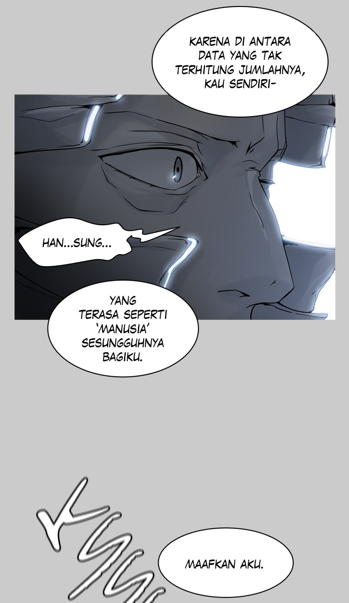 Baca Komik Tower of God Chapter 387 Bahasa Indonesia Page 43 Kintamaindo