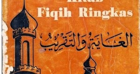 Terjemah Kitab Matan Taqrib Pdf
