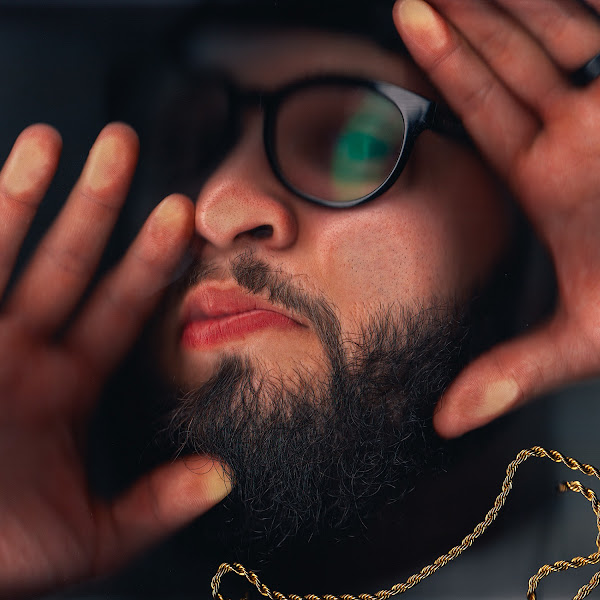 Andy Mineo - Uncomfortable Cover