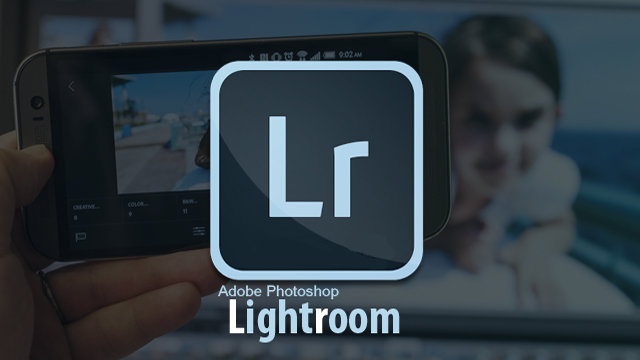 Adobe Photoshop Lightroom CC v4.0 APK